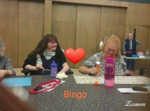 belle bingo
